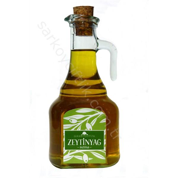 Sızma Zeytinyağı 250Gr