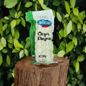Alkan Örgü Peyniri (250 gr)