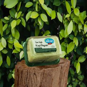 Alkan Keçi Peyniri (650-700gr)