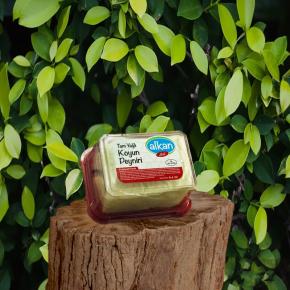 Alkan Koyun Peyniri (Paçal) (650-700gr)