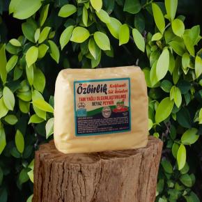 Özbirlik Yumuşak İnek Peyniri 650-700 gr.